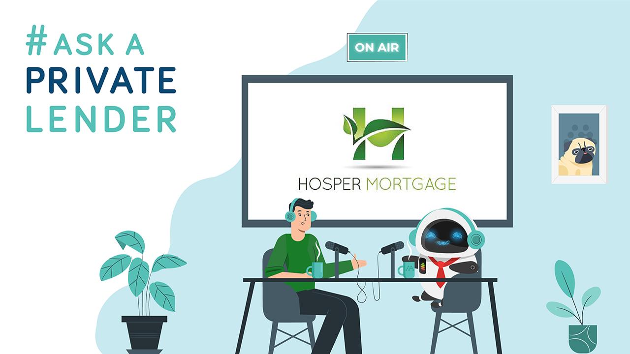 hosper mortgage